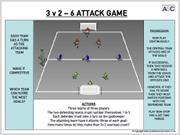 3v2 6 Attack Game