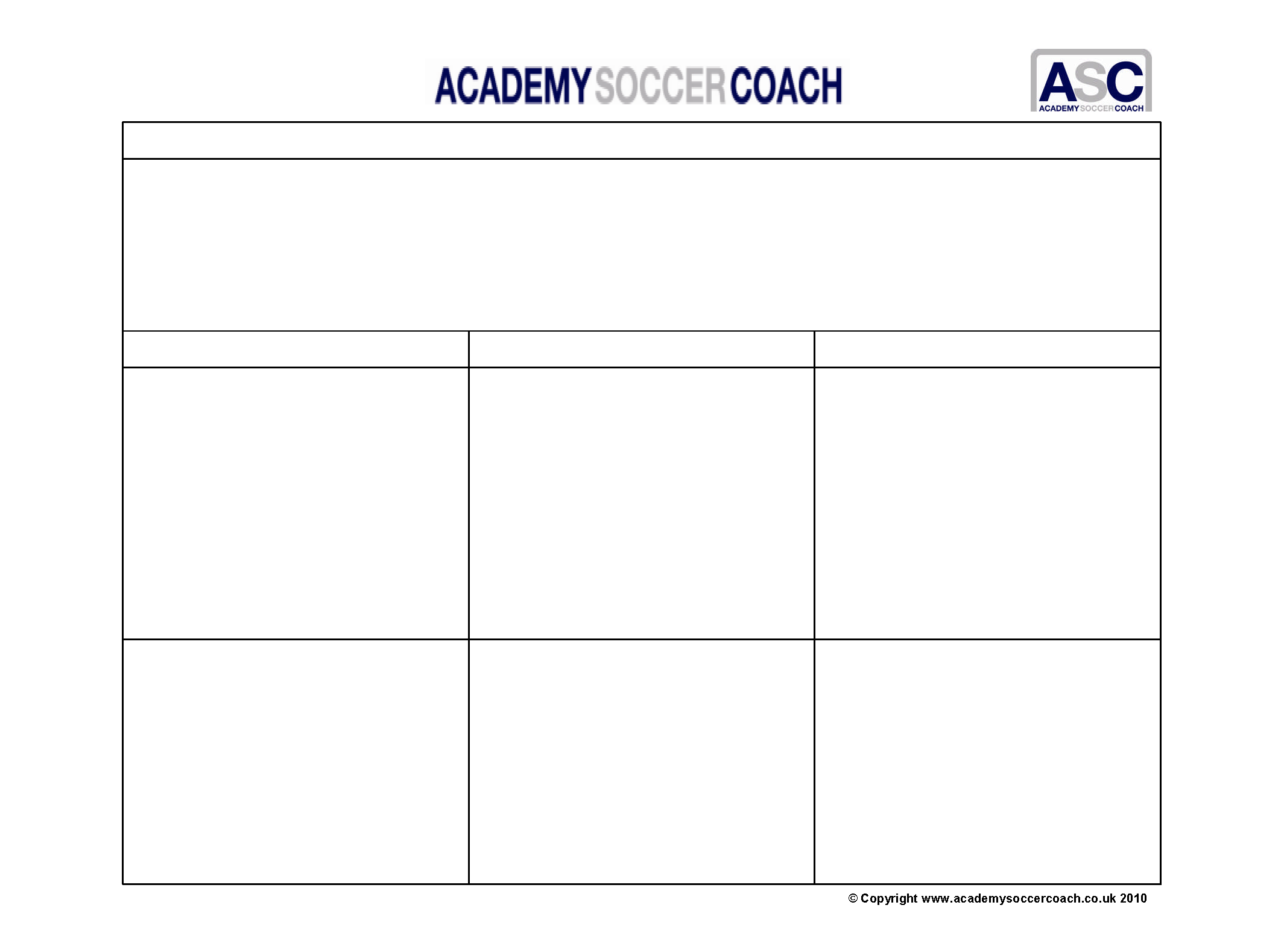 Soccer coach templates goalblockety free downloads academy soccer coach asc wajeb Choice Image