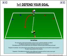 Free 1v1 Practice 1