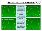 Passing & Decision making