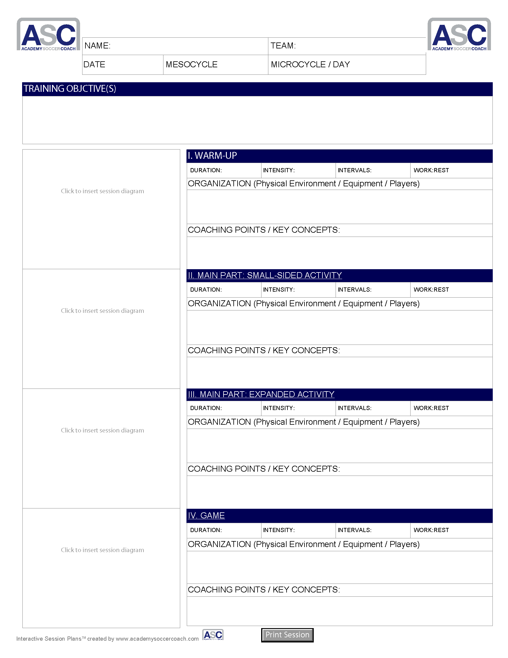 session plans templates funf pandroid co