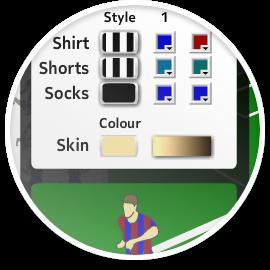 kit-colours